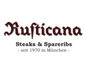 Rusticana Logo